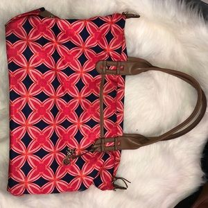 Stella & dot bag